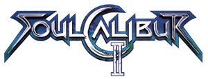 Soul Calibur II logo