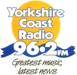 Yorkshire Coast Radio 1993