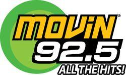 KQMV Movin 92.5