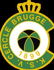 KSV Cercle Brugge logo