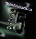 Teleantioquia 1987-1990
