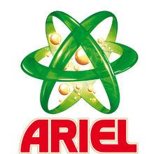 Ariel Logo 2009