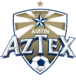 Austin Aztex logo (one gold star)