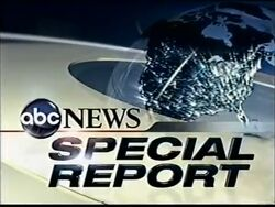 ABC News Special Report (2008)