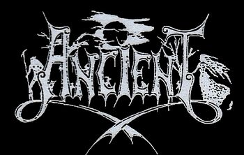 Ancient band logo 01