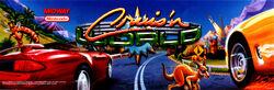 Crusin World marquee-1