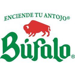 Logo bufalo brand