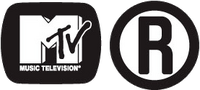 MTV R logo