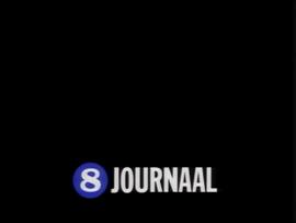 NOS 8 uur Journaal 1987