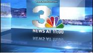 WSTM NBC 3 News at Eleven (December 2016)