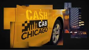 Cash Cab Chicago