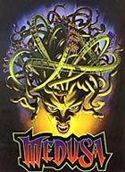 Medusa logo 111099