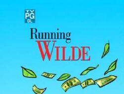 Runningwilde