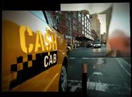 Cash Cab title card