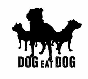 Dog Eat Dog (USA)-Logo