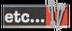 Etc TV Logo 1996-1997
