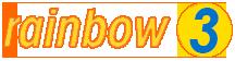Rainbow 3 logo