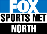 Fox Sports Net North logo