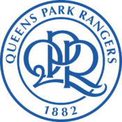 Queens Park Rangers FC logo (introduced 2016)
