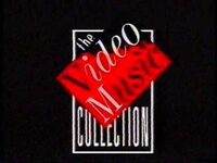 Video Music Collection Logo