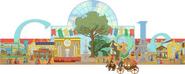 Google world fair