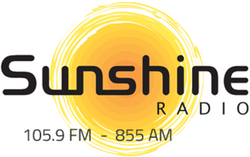 Sunshine Radio Shropshire 2013