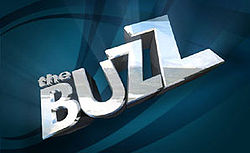 The Buzz 2007 logo