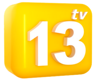 13 TV logo 2010
