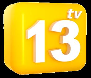 File:13 TV logo 2010.png