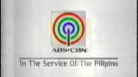 ABS-CBN - Station ID 2000-0