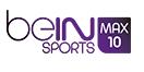 BeIN Sport Max 10