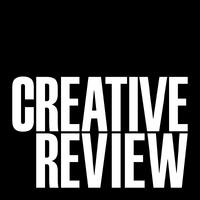 Creative review logo