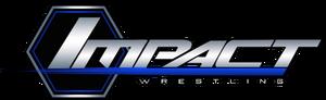 Impact wrestling 2015 logo
