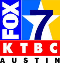 KTBC FOX
