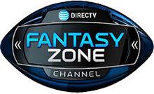 AT&T Fantasy Zone logo 2016