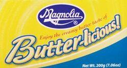 Butterlicious