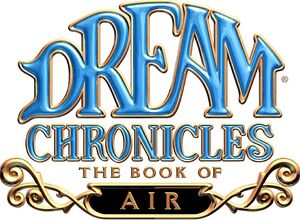 Dream Chronicles The Book of Air