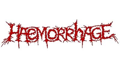 Haemorrhage logo