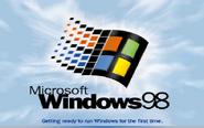 Windows 98 2