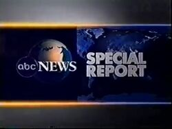 ABC News Special Report (2000)