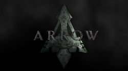 Arrow season 3 title card