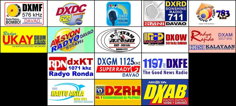 Davao am radio - Copy