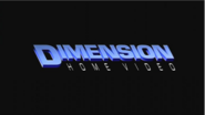 Dimension Home Video