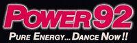 Power 92 KKFR