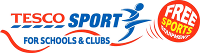 Tesco Sport for Schools & Clubs