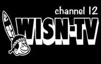 WISN-TV 1956 logo