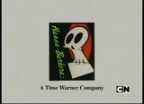 Billy and Mandy Pilot HB logo