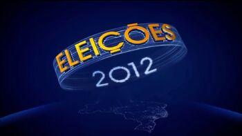 Eleições 2012 versão 3