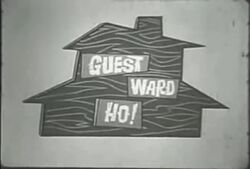 Guestward Ho