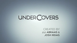 Undercovers 2010 Intertitle